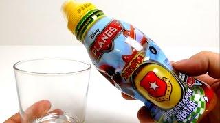 Disney Planes Surprise Egg Multivitamin Nektar Drink