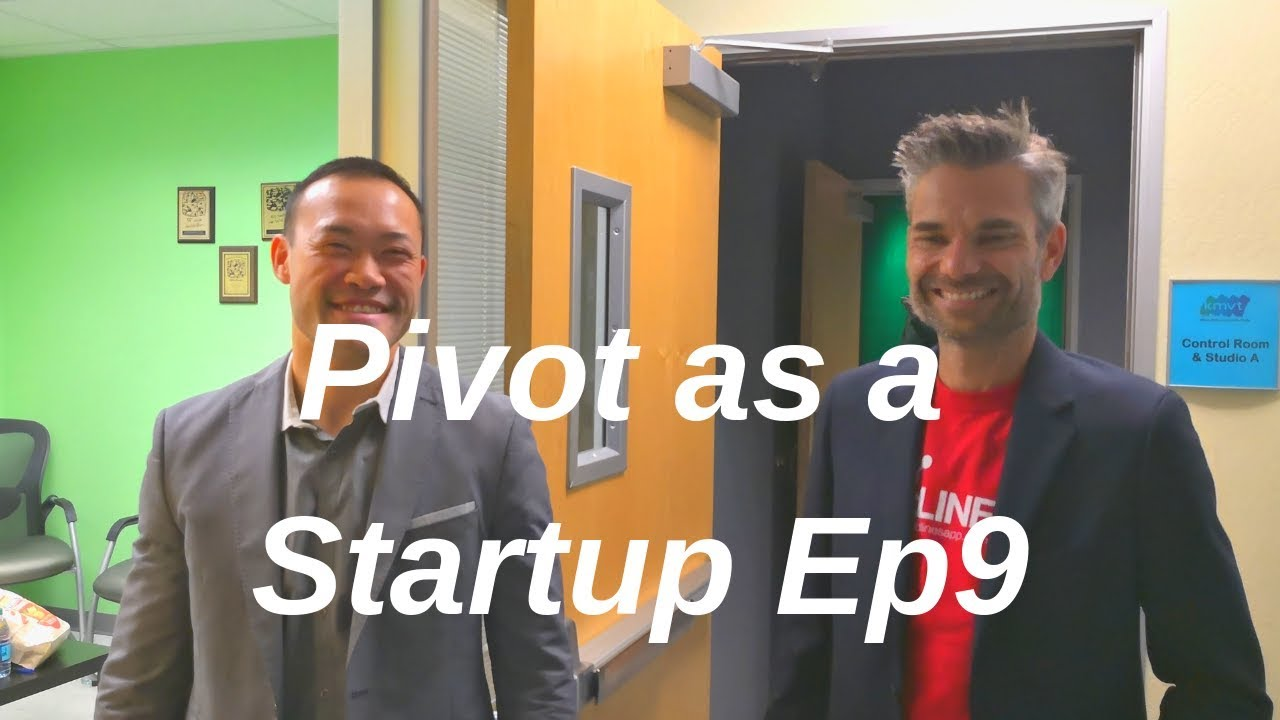 Interview at Silicon Valley Successes Show