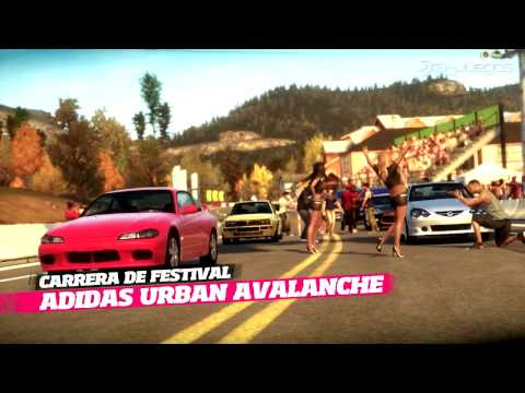 Forza Horizon - Vídeo Análisis 3DJuegos