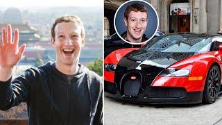 Ecco Com'erano i Miliardari Prima di Diventare Ricchi