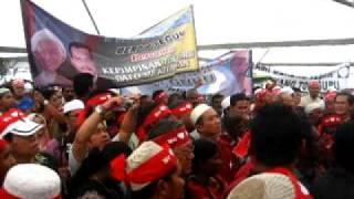 Husam : Doa Tok Guru Minta Allah Buka Pintu Hati Najib-MalaysiaBerih