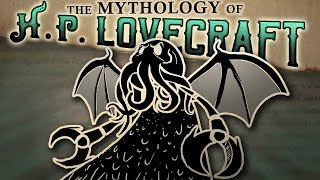 Sont H. P. Lovecraft Mythos Réelle Mythe? — H. P. Lovecraft Série