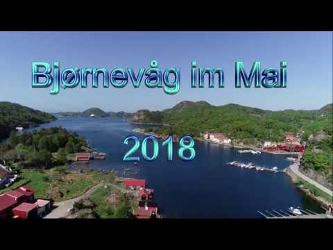 Bjørnevåg Mai 2018 movie