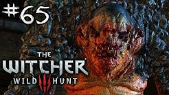 Bart the Troll - The Witcher 3 Wild Hunt PC Playthrough Part 65