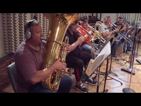 Imperial Brass Christmas Song