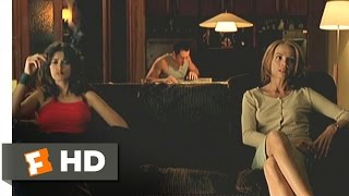 Don't Tempt Me (3/9) Movie CLIP - Angels & Demons (2001) HD