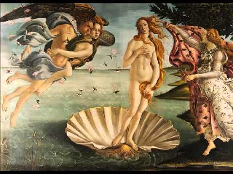 Aphrodite - The Greek Goddess Of Love And Beauty