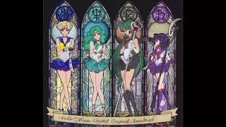 Sailor Moon Crystal OST - Track 53 - Hitotoki no Heian
