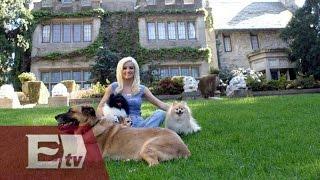 Vivir en la mansión de Playboy fue una pesadilla, afirma Holly Madison / Titulares de la tarde