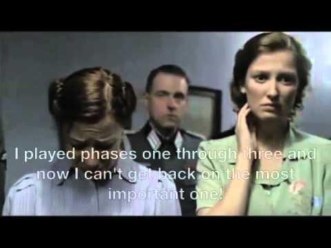 Hitler reacts to error code 3102   FFXIV