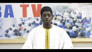 Serigne Saliou SAMB - Baye Lahad Kenn La
