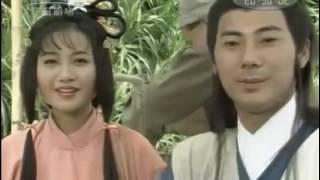 phim hong kong hay nhat | Tiên hạc thần trâm | tập 4