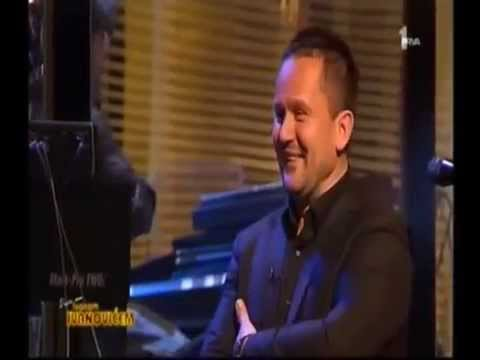 Bane Šević - Veče sa Ivanom Ivanovićem - Ostala si uvek ista ( LIVE ) - ( Tv Prva 2013 )