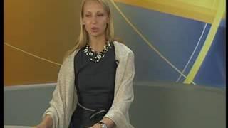 13-й этаж 09.08.2016: Илзе Лиепа