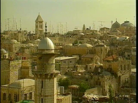 Jerusalem Travel Doc - Part 01