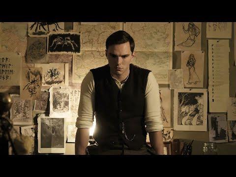 'Tolkien' Trailer