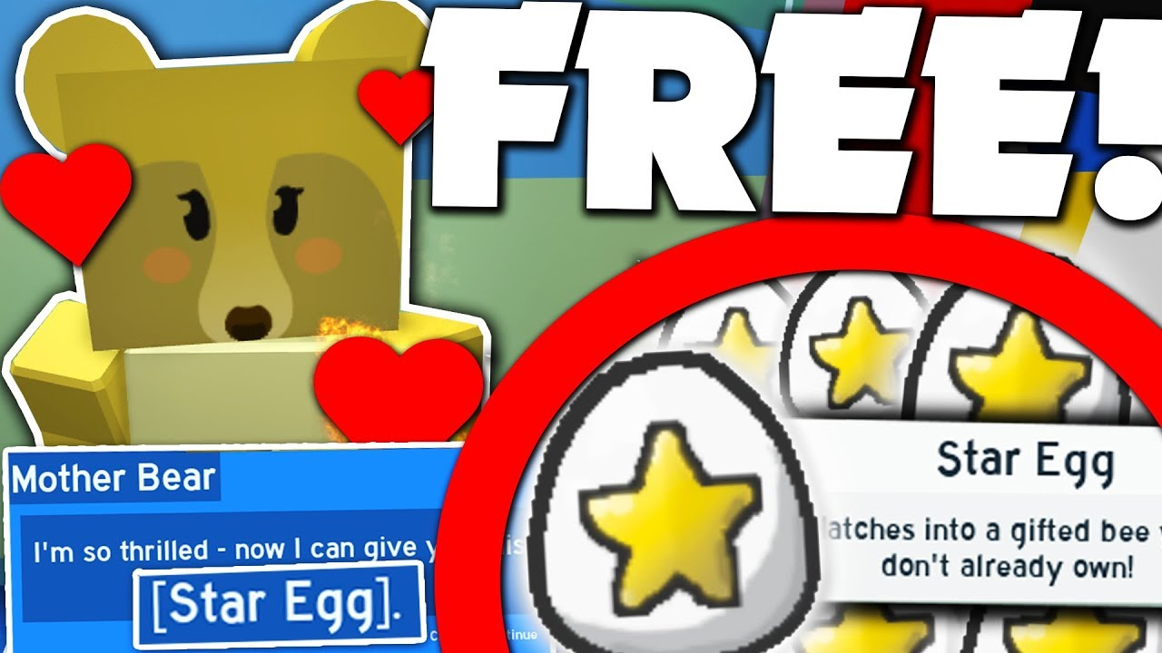 Roblox Bee Swarm Simulator Tips Get Robux How Completing Free Gifted Bee Quests Mother Bear Roblox Bee Swarm Simulator Update Niktac Let S Play Index