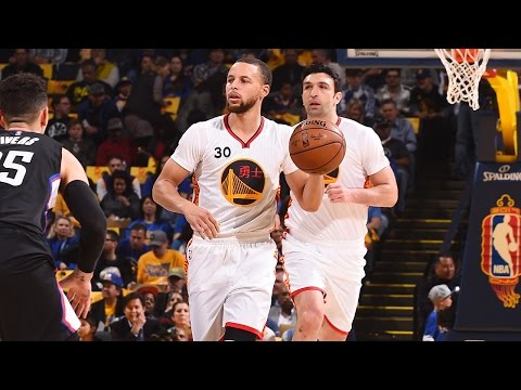 Stephen Curry IGNITES for 43 POINTS |...