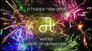 Circle of Alchemists - Jingle Bells (Remix)