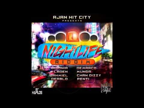NIGHTLIFE RIDDIM MIX (FEB 2014) DJ SUPARIFIC