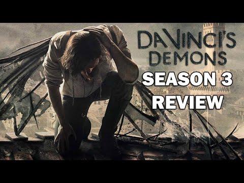Download Da Vinci's Demons Season 3 Review
