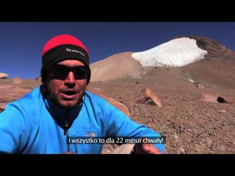 Jan Pentz-Zalewski: Góry i woda to poczucie jedności z otoczeniem