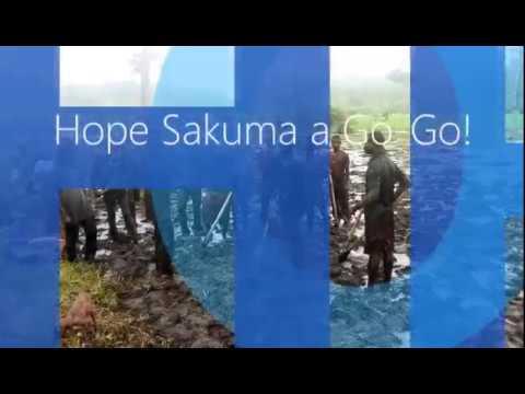 Hope Sakuma Sierra Leone