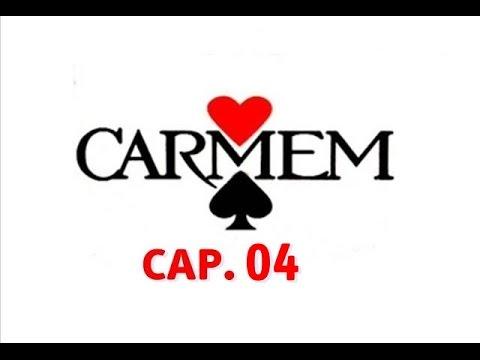 CARMEM (1987) capitulo 04
