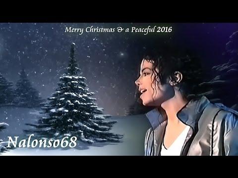 Michael Jackson  Merry Christmas