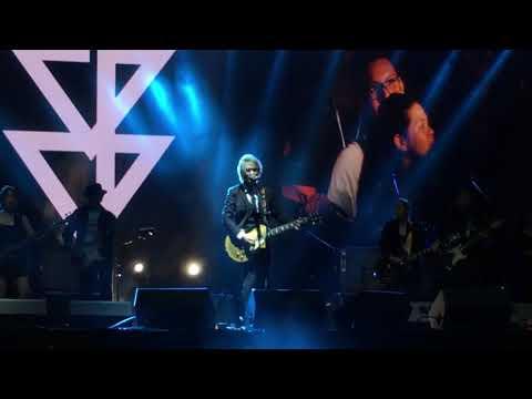Ely Buendia - Ang Huling El Bimbo Live at Toyota Music Festival 2018