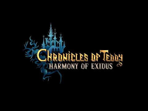 Chronicles of Teddy Harmony of Exidus GAMEPLAY First 15 Minutes |