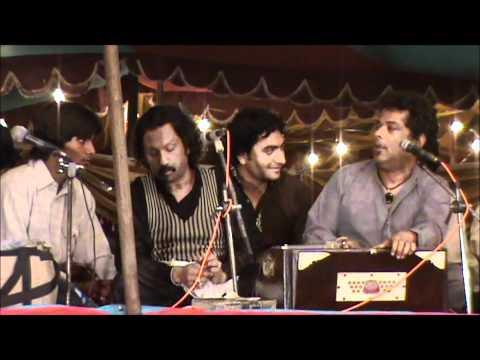Urs Hazrat Saif Ullah Noori 2-11-11 part 9,BJS Qawwal live(roondai nain 1/4)