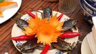 500 Years Old Ancient Vietnamese Food - Regional Vietnamese Street Food