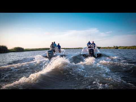 Skeeter Boats - 2017 Miami Bay Boat Preview