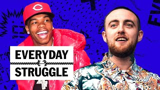 Roddy Ricch Doing Numbers, Mac Miller's 'Circles,' Lil Baby Ready for Big a Run? | Everyday Struggle