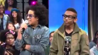 Mindless Behavior Funny Moments