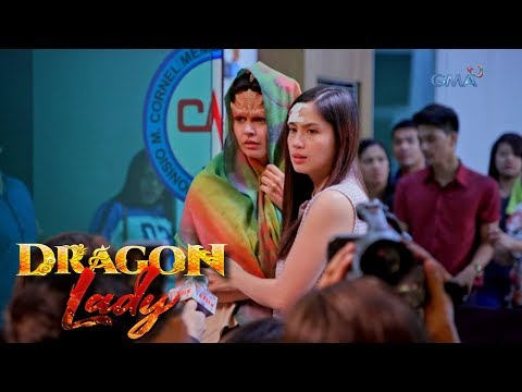 Dragon Lady: Exposed identity of Dragon Lady | Episode 18