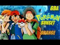 Play as Ash! Pokèmon Sunset Orange! Adventures of the orange islands! Gameplay!