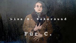LISA M. BAKERSUND / Glasperlenträume / Für C.