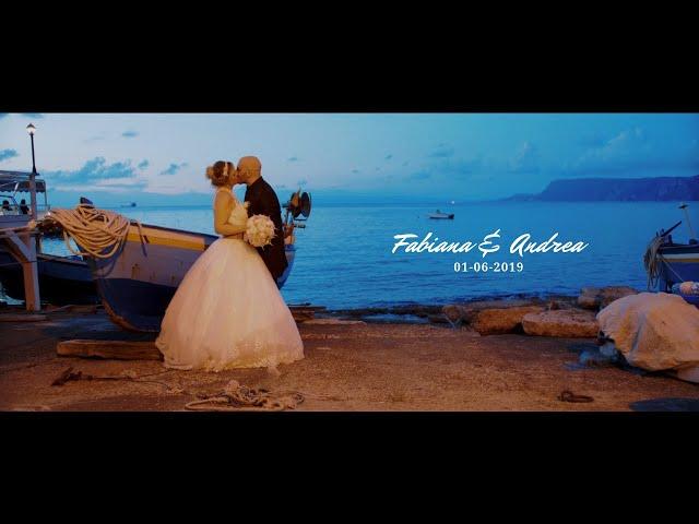 ♥♥ Fabiana+Andrea ♥♥ wedding trailer