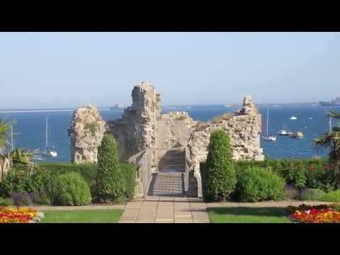 Weymouth - Portland, Dorset. UK TRAVEL VIDEO