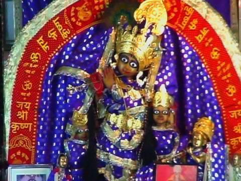 Mumba Devi Temple in Mumbai