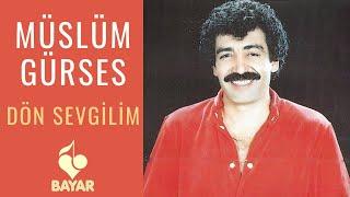 Muslum Gurses - Don Sevgilim Resimi
