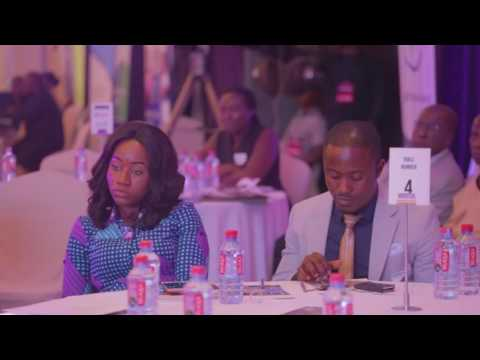 Ghana CEO Summit - Day 2 (The Business Impact of Donald Trump, Brexit)