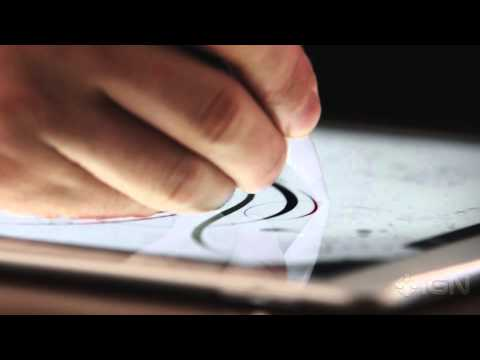 Introducing Apple Pencil - Official Trailer