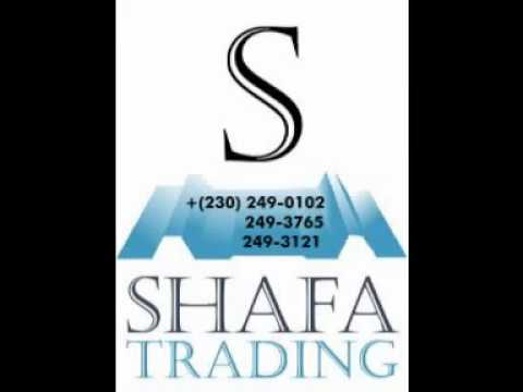 Shafa Trading Mauritius The Leader In Profile Sheets