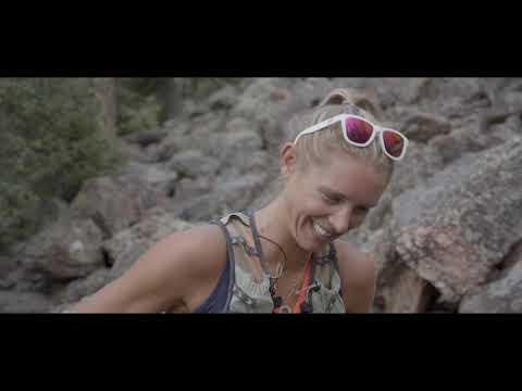 WATCH: Amelia Boone's Sufferfest Story