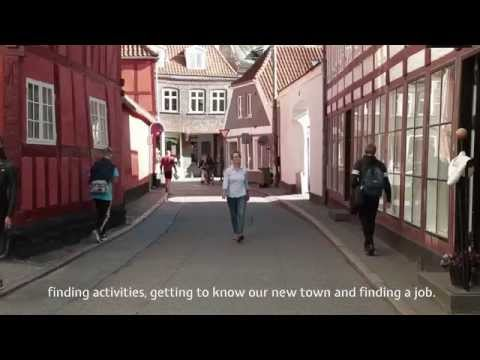 Denmark - Your Future Career Destination? - 3 min. - Talent Attraction Denmark