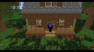 "Minecraft Animation ""Herobrine STOLE my diamond!!"""