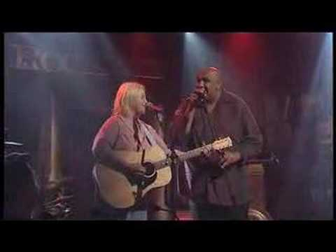 Kutcha Edwards & Sally Dastey - RocKwiz